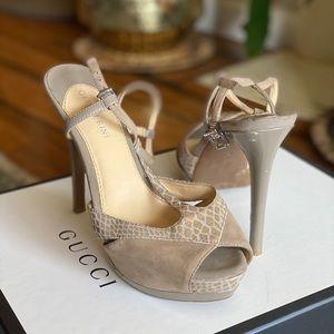 Gianni Bini stiletto heel